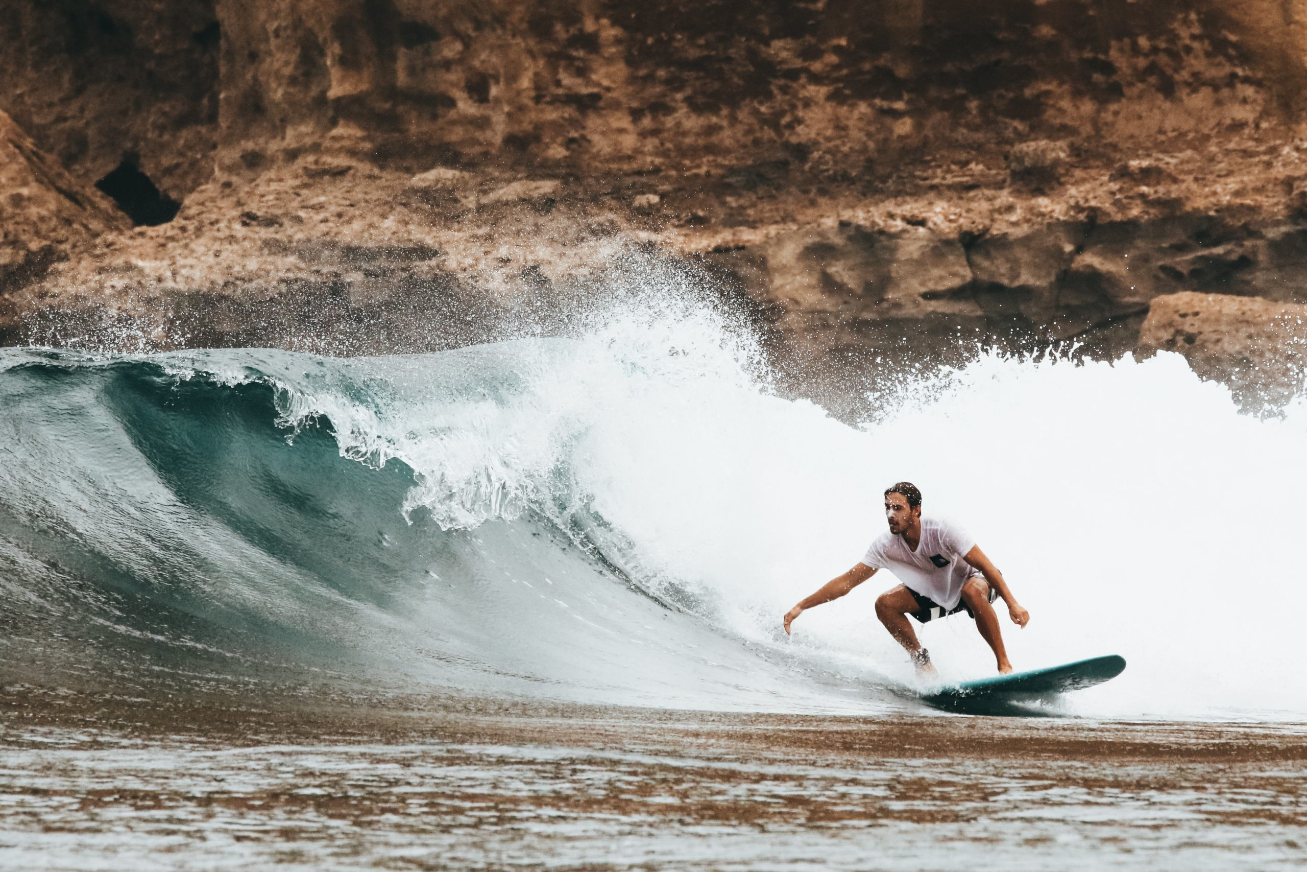 The Best Surf Spot Destinations In The World