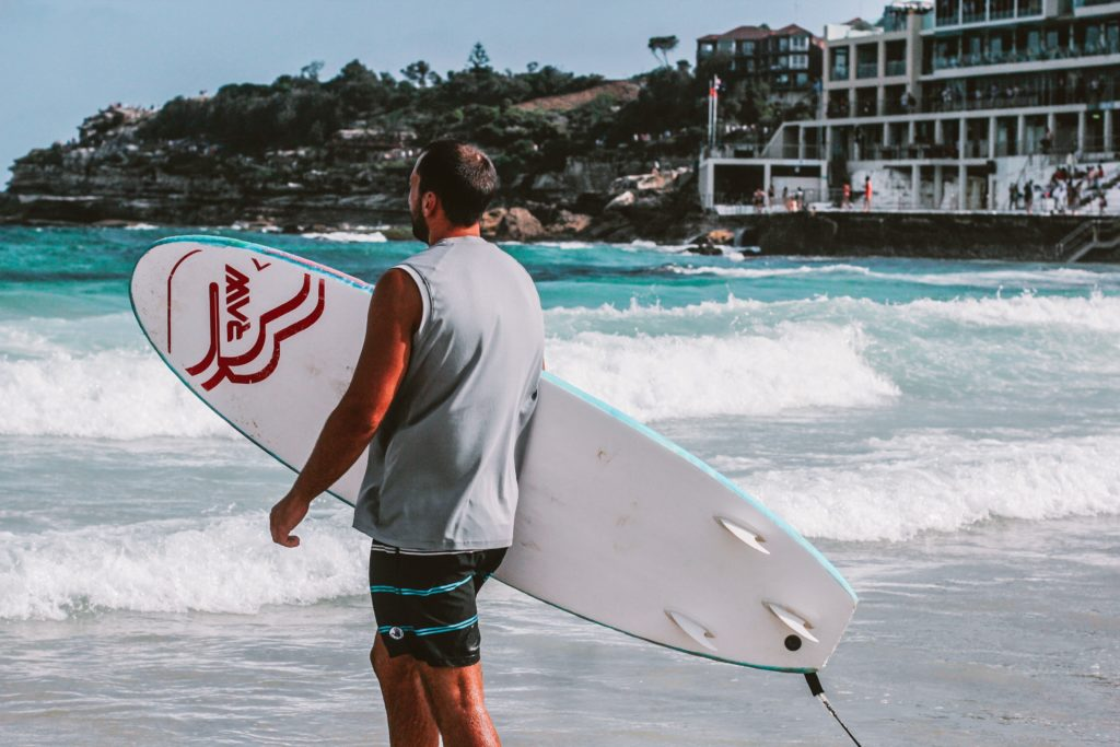 Discover The Most Popular Beaches For Surfing Australia