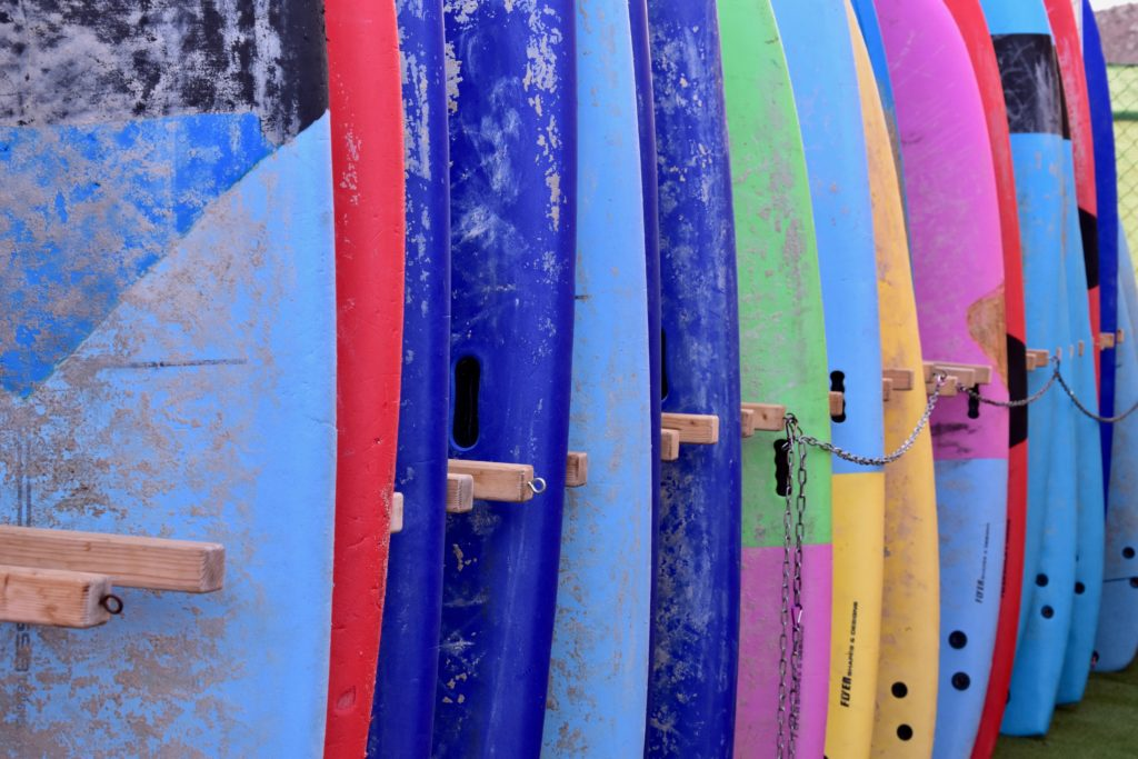 Most Popular Surf Clubs Across The World