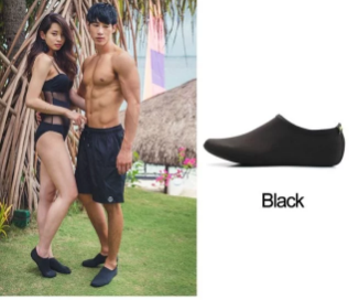 Affordable Stylish Adult Aqua Shoes