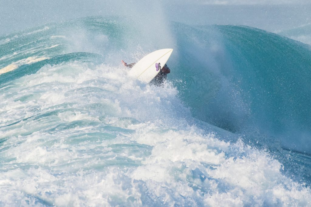 Learn Some Of The Surfing Etiquette