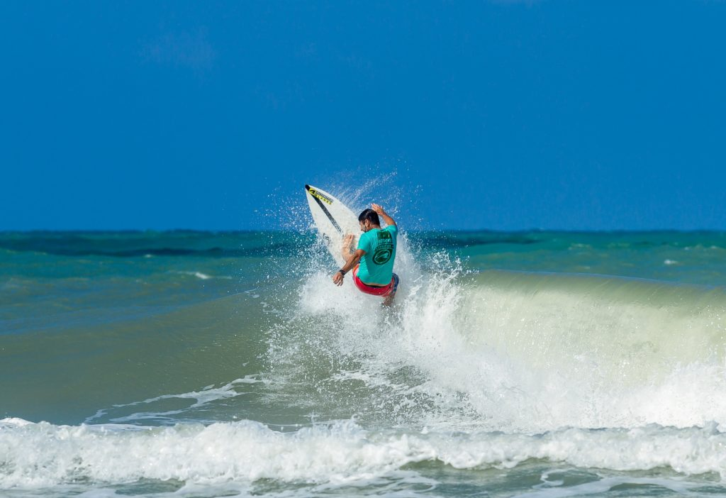 Surfing: Important Tips To Remember