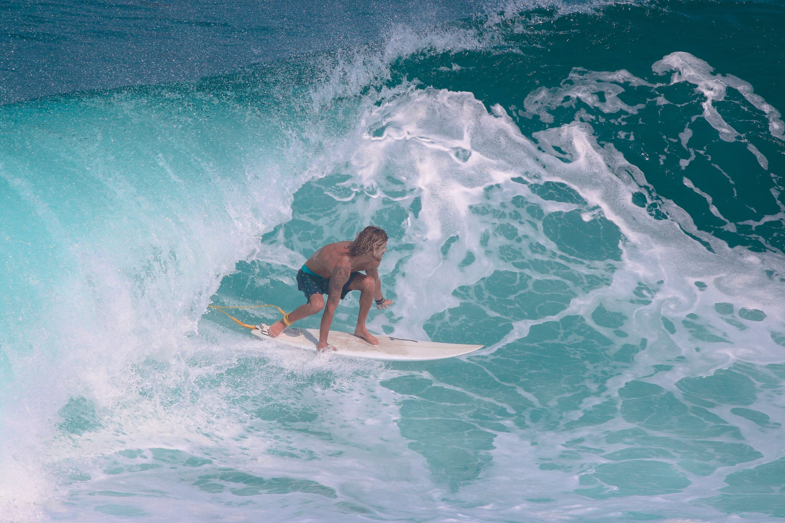 Surfing For Youth - More Than Just Surfing