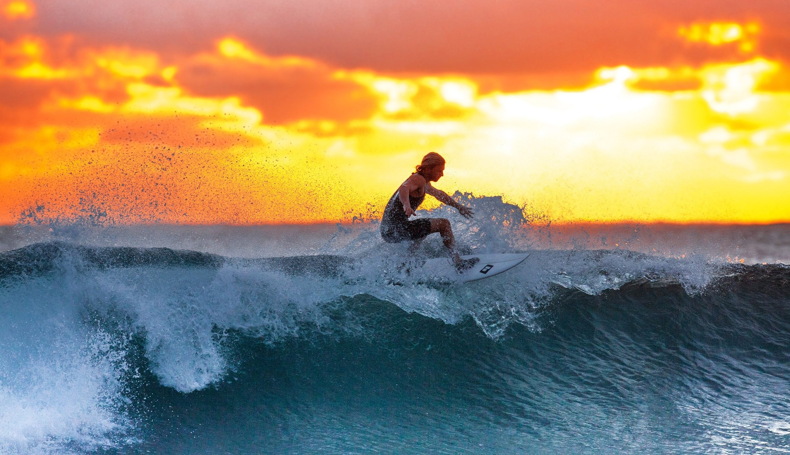 Surfing Guide - Fun Ways To Have Fun In The Water