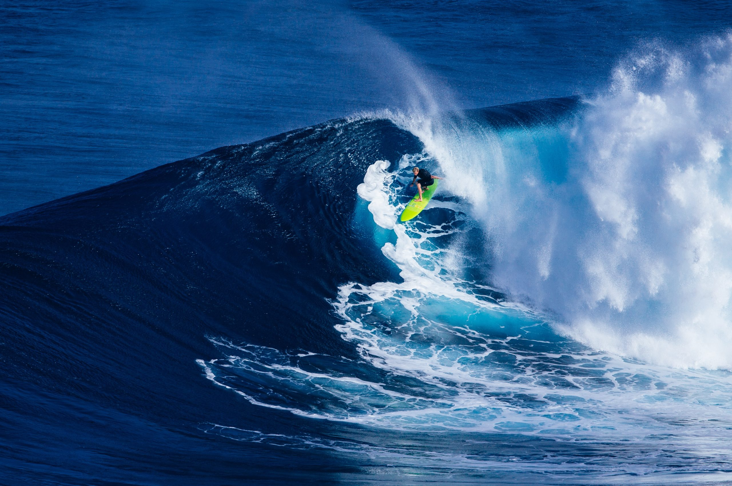 Some Of The Amazing Goodness In Surfing