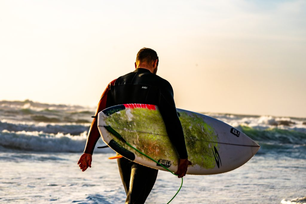 Surfing Designs - How To Build A Surfboard