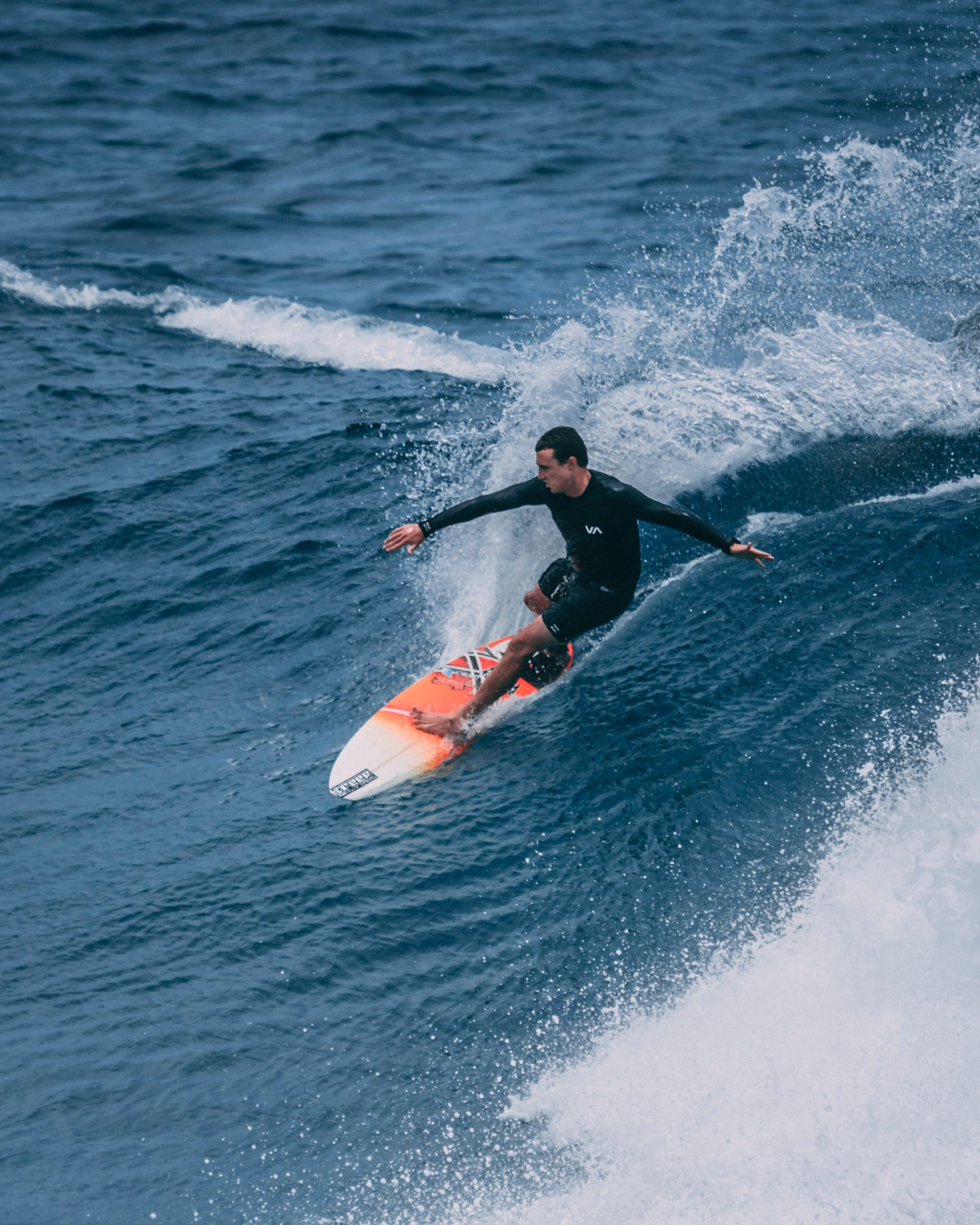 The Details Of Some Safe While Surfing Tips