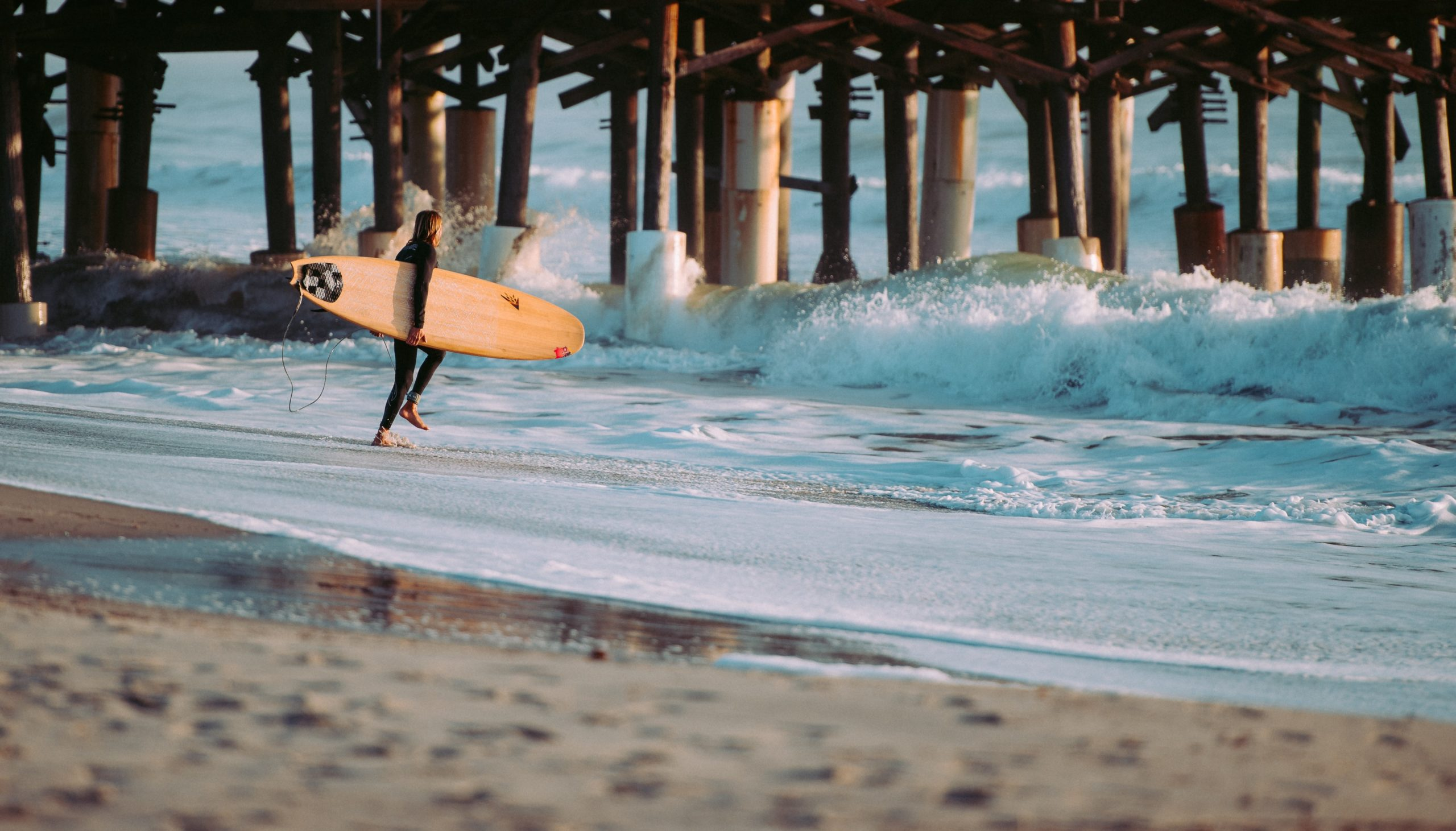 Best Surfing Beaches In The World For Holiday Surfing