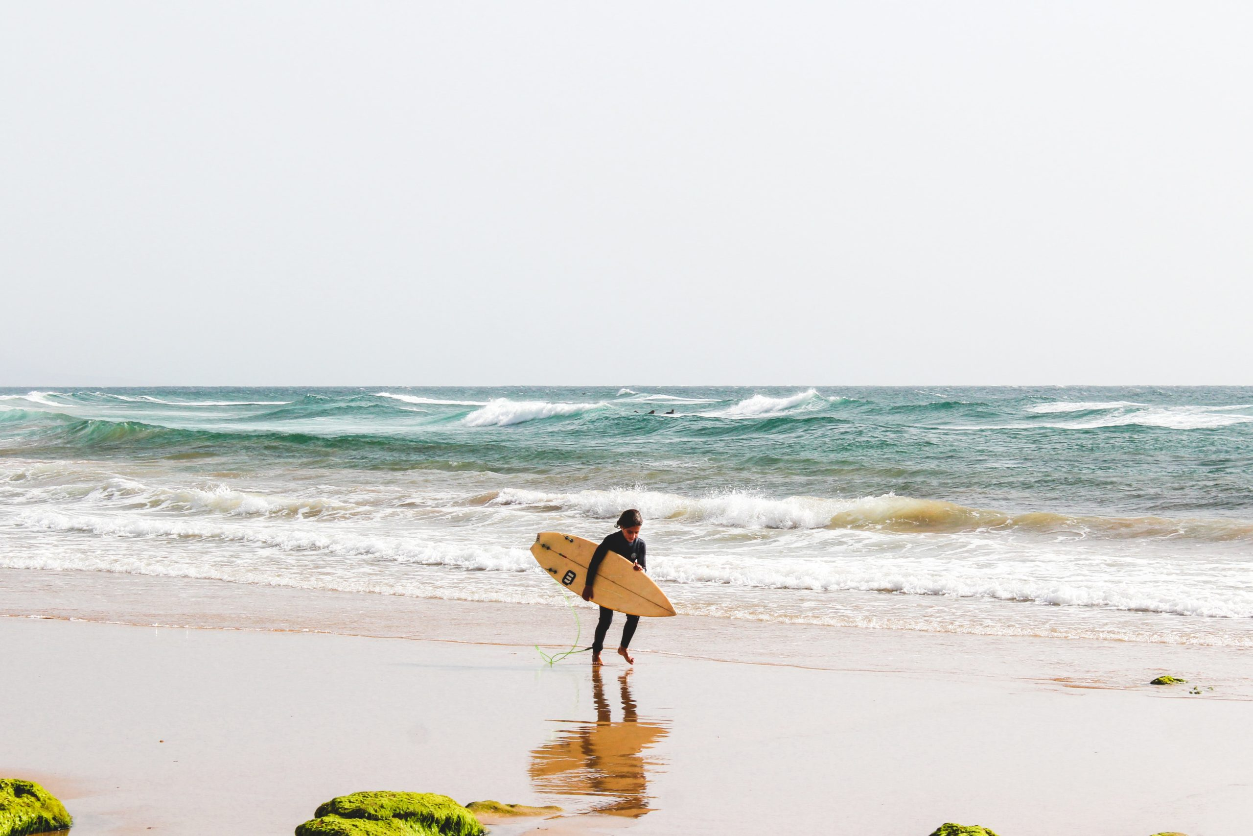 What Is Surfing Tactics For Women And How Does It Work?