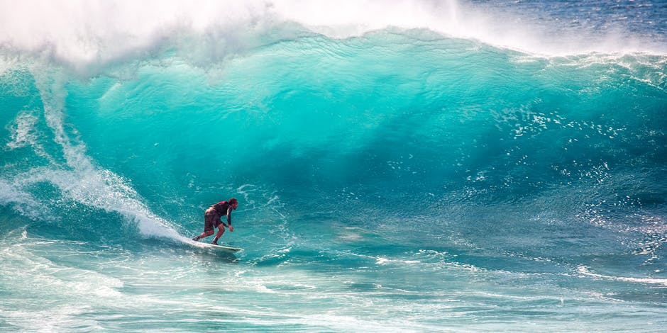 Surfing Training at Home