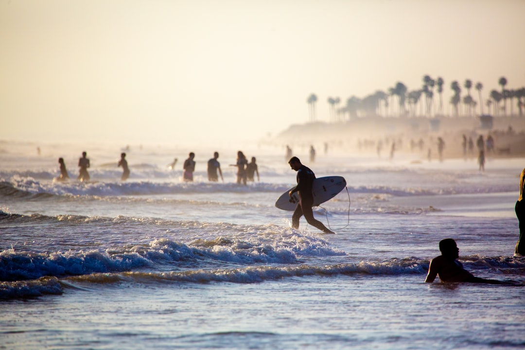 Surfing Wetsuits Cheap