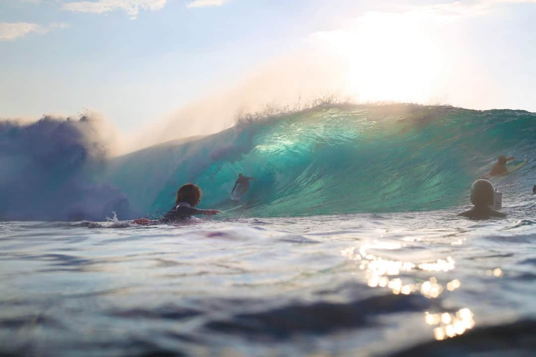 Go Pro Surfing Tips